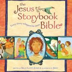 The Jesus Storybook Bible Review & Giveaway (BTSC-Day 33)