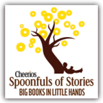CLOSED:Cheerios Spoonfuls of Stories Review and Giveaway