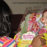 CLOSED: Sweet Surprise Doll and Dinoroars (+ Giveaway)
