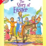 CLOSED: The Story of Easter- Children's Book & DVD (+ Giveaway- ends 3/27)