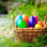 What does Easter mean to your child? (Resurrection Eggs)