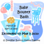 CLOSED: Baby Bounty Bash – Safety 1st Deluxe Play Yard (+Giveaway)