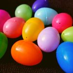 What does Easter mean to your child? (Resurrection Eggs-DIY Home Version)