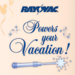 Rayovac Powers Your Vacation Sweepstakes. (Win a trip to Disney!)