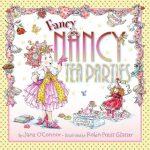 Planning a Fancy Nancy Tea Party