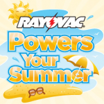 Rayovac Powers Your Summer!