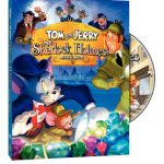Tom & Jerry Meet Sherlock Holmes (Review Only)