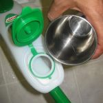 CLOSED: Cleaning Just Got Easier with Libman's Freedom Spray Mop (+Giveaway)