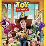 Toy Story 3 …On Blu-Ray & DVD…Releasing Soon! (Review Only)