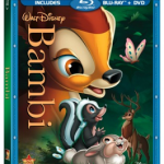 CLOSED: Bambi : A Diamond Edition (+ Giveaway)