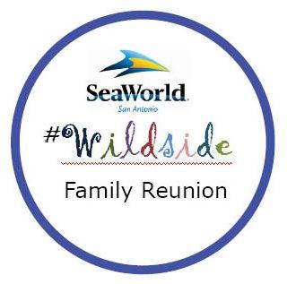 #SeaWorld #SanAntonio here we come!