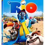 CLOSED: RIO…Music, Fun and Laughter! (+ Blu-Ray/DVD Giveaway)