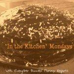 "Chocolate Chip Pumpkin Bread (""In the Kitchen"" Mondays w/ Linky)"