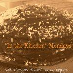 "Chocolate Chip Pumpkin Bread (""In the Kitchen"" Mondays w/ Linky)"