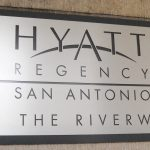 Hyatt Regency San Antonio…location, comfort, family appeal.