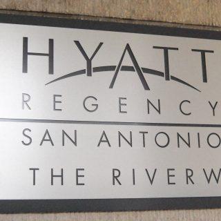 Hyatt Regency San Antonio…location, comfort, family appeal.