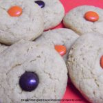 Soft 'n' crumbly Peanut Butter Cookies