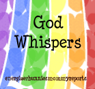 Faith like a Child (God Whispers)