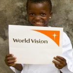 YOU gave to @WorldVisionUSA and the impact was GREAT!!