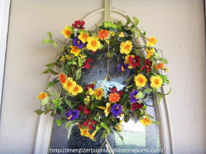 Wreaths Wreaths For Door Summer Wreath Summer Wreath For Door