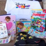 Yo Ho Let's Go Summer! {+ Disney Junior Sweeps}