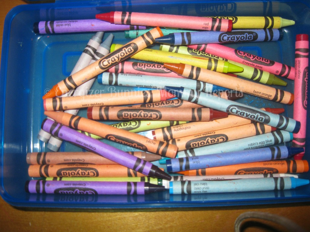 Crayola makes going back to school happier sweeps mommy