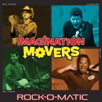 Imagination Movers are back with Rock-O-Matic! {Win the new CD/DVD OR win 2 tickets to see them LIVE in Austin, TX – 2 winners}