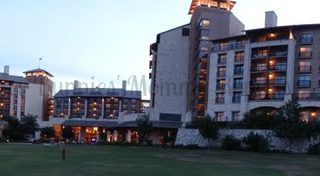 The ultimate Texan staycation…at J.W. Marriott San Antonio Hill Country Resort & Spa