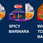 Microwaveable Meals   Products   Barilla