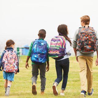 The best time to shop for your child's backpack is…TODAY!