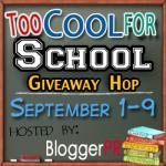 HUGE Nick Jr Too Cool For School 75$ Preschool DVD Gift Pack Sweeps!
