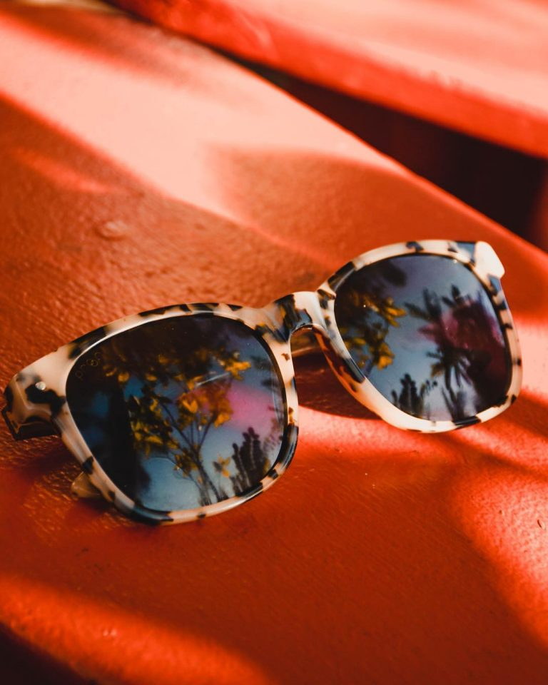 What to look for when shopping for sunglasses