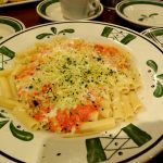 2 meals for 1 price at Olive Garden…ends Nov 18! {+15$ G.C.Sweeps}