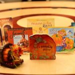 Celebrating Fall with Thomas Nelson {+ 68$ Book Library for Kids Sweeps}