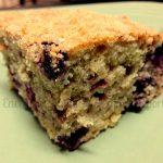 A Very Berry Berry Cake! {Recipe}