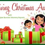 BIG ANNOUNCEMENT : Giving Christmas Away 2012