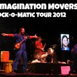 The Imagination Movers Rock Out Houston on their Rock-O-Matic Tour!!