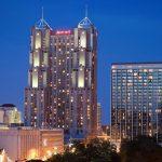 At Home on the Riverwalk…The Marriott San Antonio Rivercenter