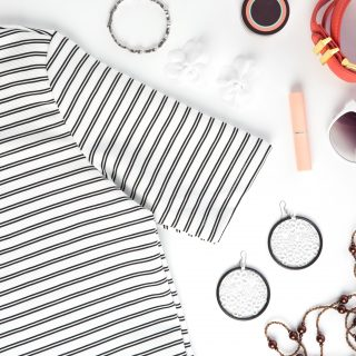 Ten tips on how to be fashionable on a budget