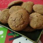 Texas Chocolate Pecan Cookies