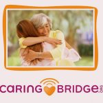 Showing Mom & Dad we care…from across the miles.{#ShareYourHeart with CaringBridge}