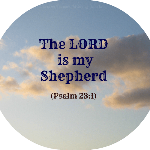 Psalm 23-1