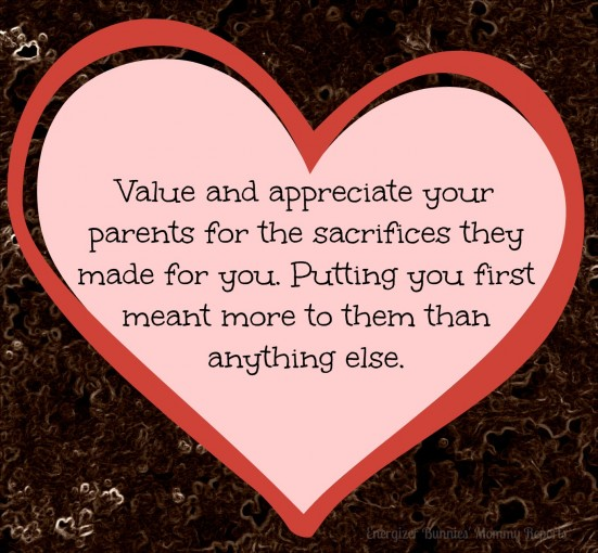 Quotes About Parents Love And Support  It warms a parent s heart to