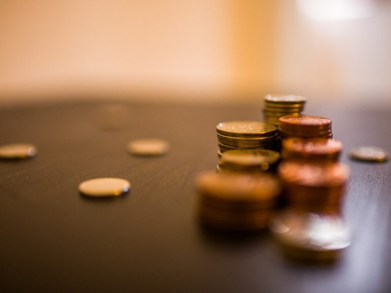 Every Penny Counts: Saving For A Better Future.