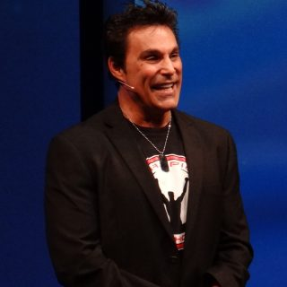 Learning from a most unexpected source…Marc Mero