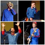 Word-filled Wednesday(!) – The Imagination Movers at SeaWorld San Antonio.