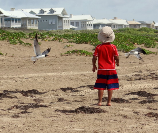 15 Fun and Free Beach Activities for Kids- Mommy Snippets (35)