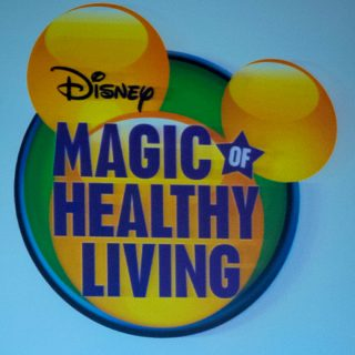 Creating Healthier Generations…Disney Magic of Healthy Living