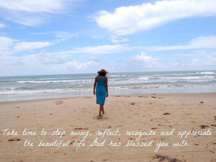 Beautiful Life quote