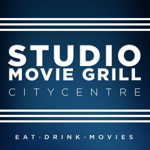 Eat, Drink and Movies at the Studio Movie Grill
